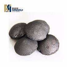 钢厂专用硅铁球_明锐硅业_冶金矿产_脱氧剂孕育剂