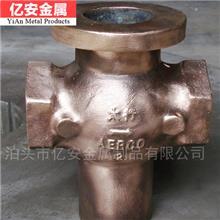 铸铜件定制加工 铜铸件厂家 铜压铸件 铸造模具 工艺品铜铸件