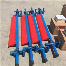 冶金矿产清扫器 新型空段清扫器