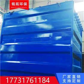 专业定制布袋除尘器 脉冲布袋除尘器生产厂家 现货供应大型除尘器