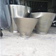 深圳环保塑木花箱, 不锈钢、铁艺花架木箱_可移动花架定制厂家