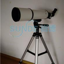 SN-LGM1 便携式林格曼黑度计 测烟望远镜 尚德环保 通光孔径80mm
