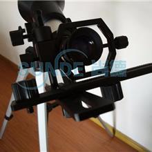 SN-LGM1 林格曼黑度计 测烟望远镜 尚德环保 带三角支架