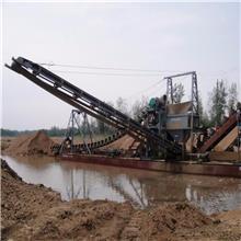 挖沙船   挖沙设备  洗沙机   鑫恒制造