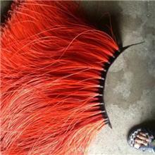 定制异形毛刷工业机械毛刷小尼龙丝毛刷小不锈钢刷