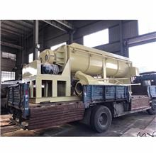 廠家供應 氫氧化鈉空心槳葉干燥器、雙軸槳葉干化機、污泥烘干機