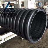厂家直销内肋管 HDPE内肋增强螺旋波纹管 国标质量规格齐全货源充足