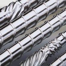 中山_注塑机加大螺杆可以吗_注塑机料筒螺杆_65熔喷布机单螺杆