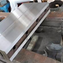 剪板机刀片 508标准精品原装金属机械数控刀具双益剪板机刀片