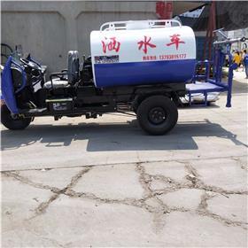 海南三轮洒水车行情 新能源洒水车制造厂家 哪里有卖小型洒水车的