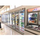 3门展示冷柜定制价格_冷柜厂价直销_商用啤酒柜云南哪里有卖?