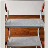 鋅鋼材質合金伸縮樓梯_宏泰_多型號伸縮樓梯_廠家制造