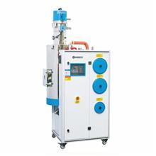 尼嘉斯 外形美觀 三機一體除濕干燥機 烘干除濕機設備供應