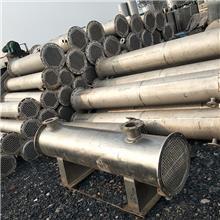 歡迎來電  低價二手石墨冷凝器 二手120平方冷凝器