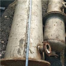 型號齊全  零售二手30平方石墨冷凝器 殼管式蒸發器圖片