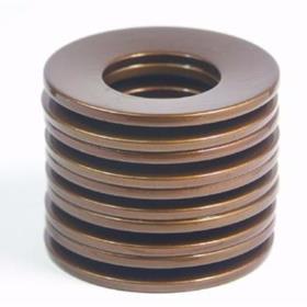 浩飞机械_供应碟形弹簧_高精度碟形弹簧_碟簧_机械设备专用高精度碟形弹簧