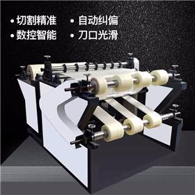 电热切分条机全自动切布机布料切条切纸机电热切布机全自动分切机
