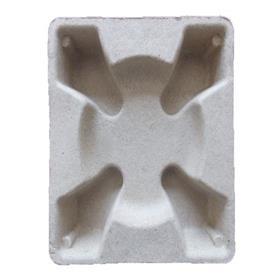 豆浆机保护托-山东卓尔纸塑-防摔纸托