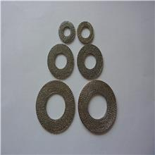 源头厂家环形连接垫 针织网铜垫圈各种垫圈质优价廉欢迎洽谈