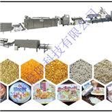 人造大米膨化机械设备 黄金米膨化设备 人造大米生产线