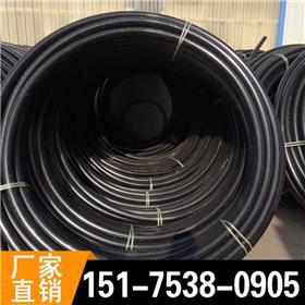 源头工厂现货批发pe灌溉养殖打井抽水浇地pe给水管盘管塑料管pe管