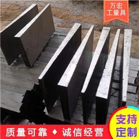 自产自销_斜垫铁_Q235机床调整斜铁_铸铁斜铁批发