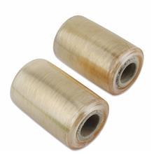 PE电线电缆缠绕膜 厂家批发自粘包装静电捆扎打包膜塑料包装材料