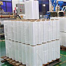 厂家批发 塑料包装材料 拉伸缠绕膜打包托盘专用PE保护膜