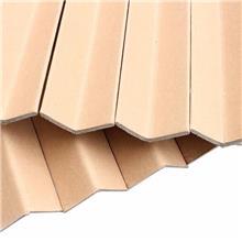 L型牛皮纸护角护角条家具纸箱护角包装材料公司