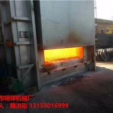 吉林省吉林市天然气加热炉    蓄热式天然气加热炉     效率高节能   明祥炉业