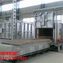 吉林省吉林市天然气台车炉    蓄热式天然气台车炉   价格   质优价廉