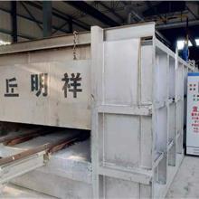 吉林省白城市天然气轧钢炉    蓄热式天然气轧钢炉    节能省气