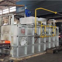 吉林省白山市天然气加热炉    蓄热式天然气加热炉    实体厂家发货