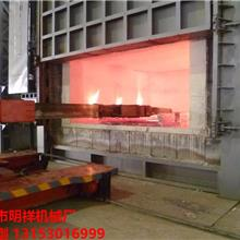 吉林省白城市天然气台车炉    蓄热式天然气台车炉    厂家多年品质