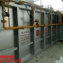吉林省通化市天然气加热炉    蓄热式天然气加热炉    厂家报价