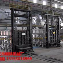 吉林省松原市天然气台车炉    蓄热式天然气台车炉    当日价格
