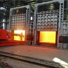 吉林省长春市天然气加热炉    蓄热式天然气加热炉  产品操作便捷  明祥炉业免费指导