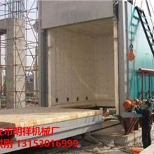 吉林省辽源市天然气台车炉    蓄热式天然气台车炉   当日报价