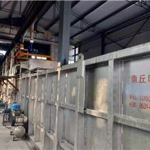 吉林省通化市天然气轧钢炉   蓄热式天然气轧钢炉    规格齐全