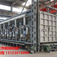 吉林省延边州天然气台车炉    蓄热式天然气台车炉    价格优惠