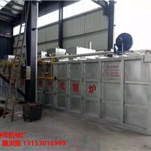 吉林省松原市天然气加热炉     蓄热式天然气加热炉    规格齐全