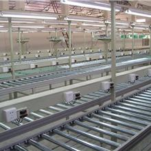 皮带生产输送线 服装装配输送线 流水输送线 物流配送输送线