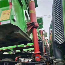 处理一批自卸工程货车欧曼 二手双桥自卸车 欧曼后八轮翻斗工程车