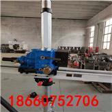 源头厂家探水探瓦斯ZQJC-1100/11.5S气动架柱式钻机 ZQJC钻机参数
