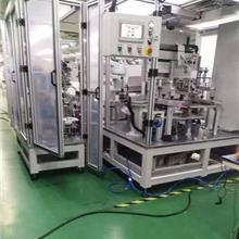 玻璃灯罩印刷 玻璃针管印刷机 玻璃丝网印刷机操作视频生厂厂家