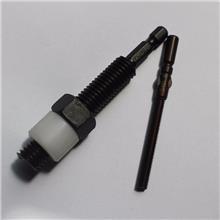 电动扳手批头_英科机械_圆形批头_厂家可定制各种规格_现货直发