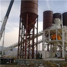 常年供应 化工原料储存罐 100吨水泥仓 片状散装水泥罐