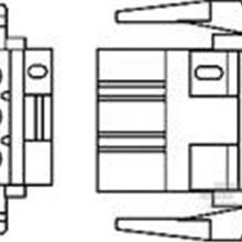 泰科代理商_TE汽车连接器_66098-8