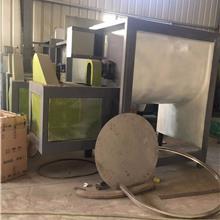 廠家直銷億科機械_膩子粉干粉攪拌機_砂漿攪拌機_硅藻泥攪拌機