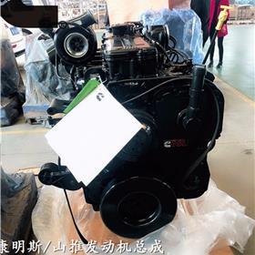 阿特拉斯ST1030铲运机QSL发动机总成 井下无轨设备用